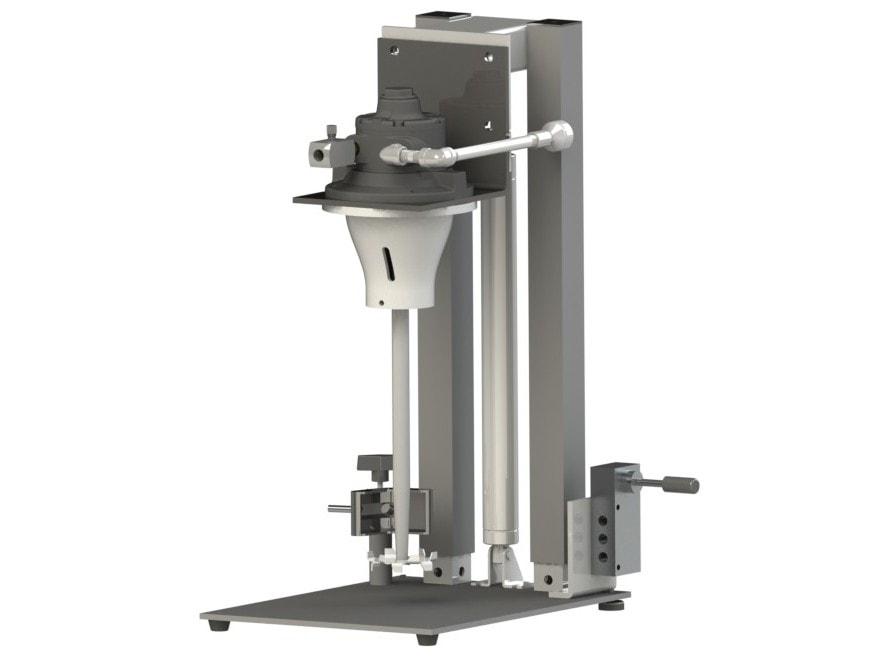 Mixer Manufacturers