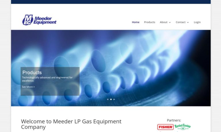 Meeder Equipment