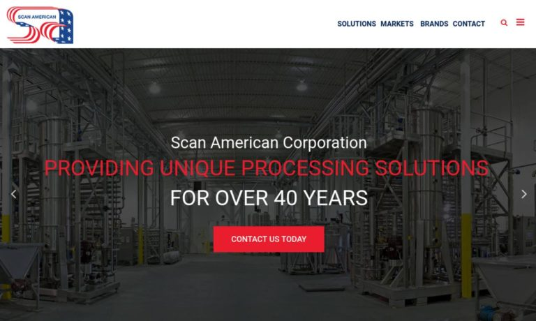 Scan American Corp.