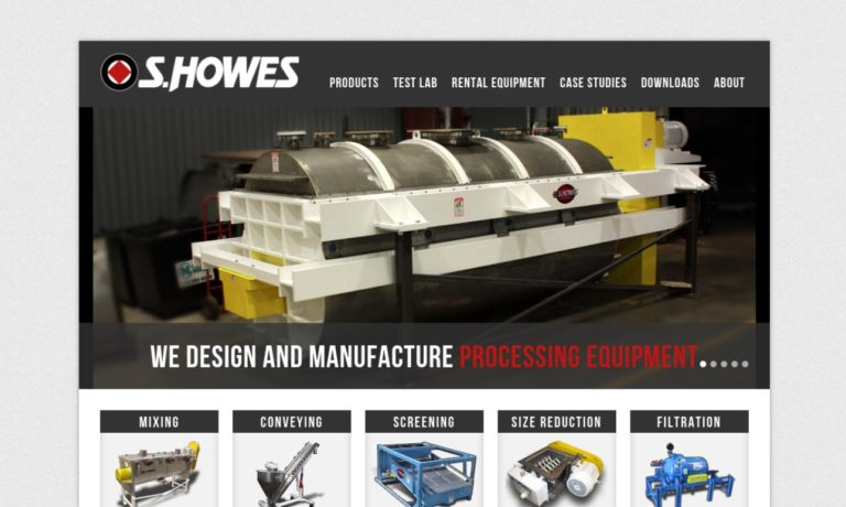 S. Howes, Inc.