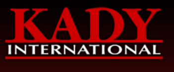 KADY International Logo